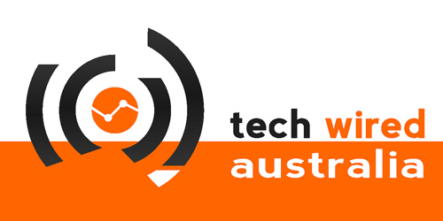 tech wired logo additionalconcepts