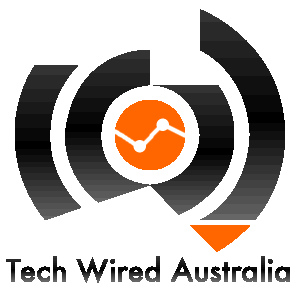 Tech Wired Logo Submission