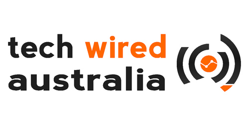 tech wired logo additional concepts 2